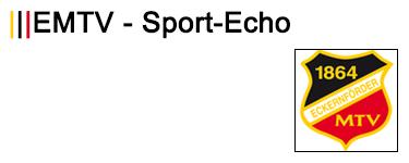EMTV Sport-Echo